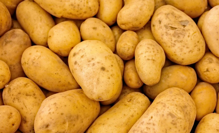 Mids Potatoes